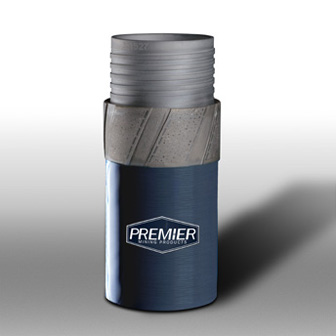 Premier Mining Products - Reaming Shell