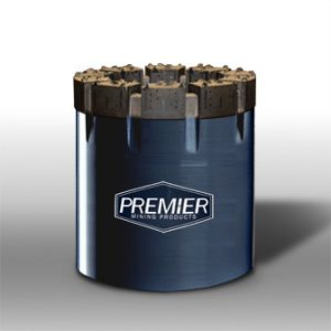 Premier Mining Products - TSP Bits